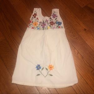 Super cute girls 4T dress